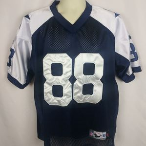Dez Bryant Throwback Jersey Size 48
